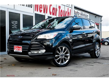2016 Ford Escape SE (Stk: 191400) in Chatham - Image 1 of 25
