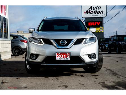 2015 Nissan Rogue  (Stk: 191406) in Chatham - Image 2 of 25