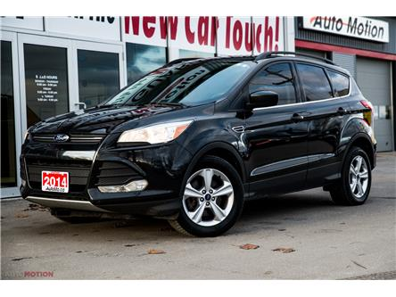 2014 Ford Escape SE (Stk: 191404) in Chatham - Image 1 of 23