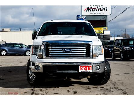 2011 Ford F-150  (Stk: 191376) in Chatham - Image 2 of 25