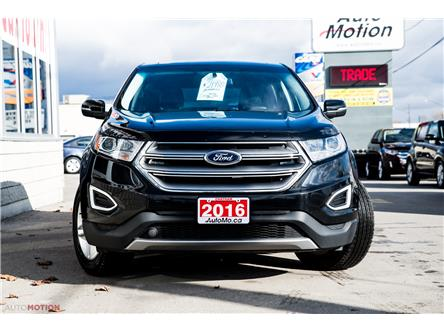 2016 Ford Edge SEL (Stk: 191395) in Chatham - Image 2 of 27