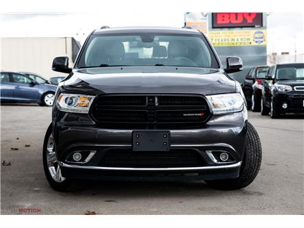 2015 Dodge Durango Limited (Stk: 191401) in Chatham - Image 2 of 30