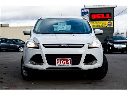 2014 Ford Escape SE (Stk: 191402) in Chatham - Image 2 of 24