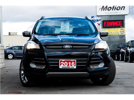 2016 Ford Escape SE (Stk: 191400) in Chatham - Image 2 of 25