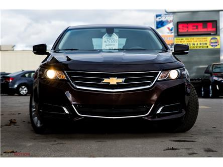 2015 Chevrolet Impala 1LT (Stk: 191390) in Chatham - Image 2 of 26