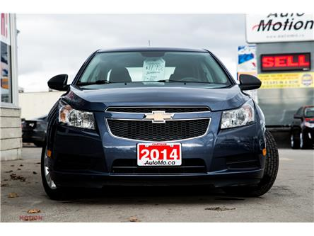 2014 Chevrolet Cruze 2LS (Stk: 191408) in Chatham - Image 2 of 21