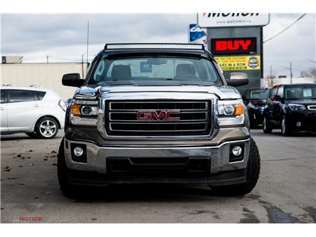 2014 GMC Sierra 1500 SLE (Stk: 191372) in Chatham - Image 2 of 26