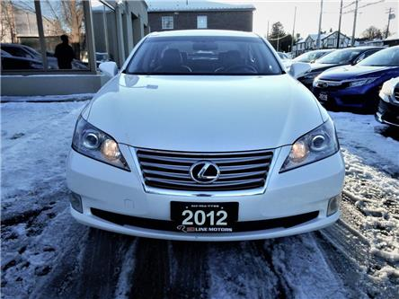 2012 Lexus ES 350 Base (Stk: JTHBK1) in Kitchener - Image 2 of 23