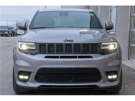 2018 Jeep Grand Cherokee SRT (Stk: 10624U) in Innisfil - Image 2 of 25