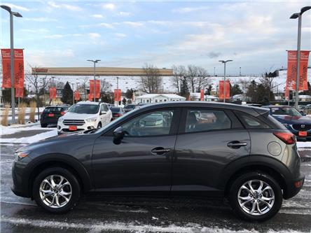 2018 Mazda CX-3 GS (Stk: P306454) in Saint John - Image 2 of 31