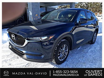 2018 Mazda CX-5 GS (Stk: B1674) in Val-David - Image 1 of 25