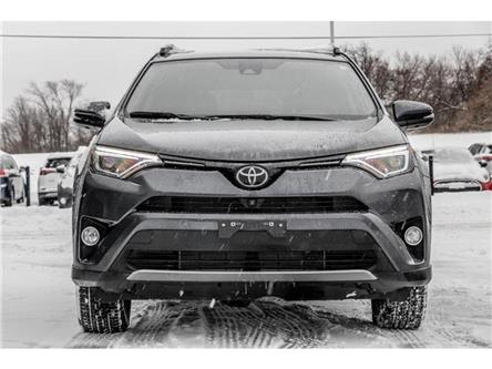 2018 Toyota RAV4 AWD Limited (Stk: H20223A) in Orangeville - Image 2 of 21