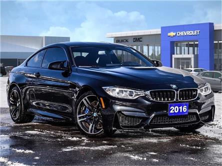 2016 BMW M4 Base (Stk: P6394) in Markham - Image 1 of 30