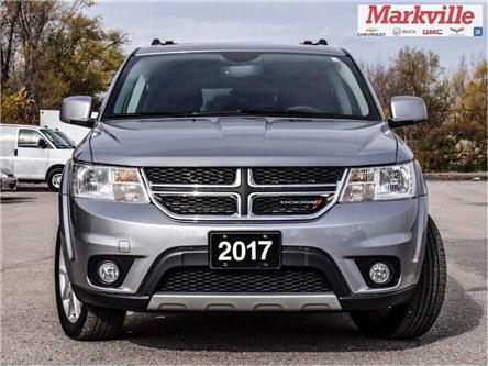 2017 Dodge Journey SXT (Stk: 352495A) in Markham - Image 2 of 29