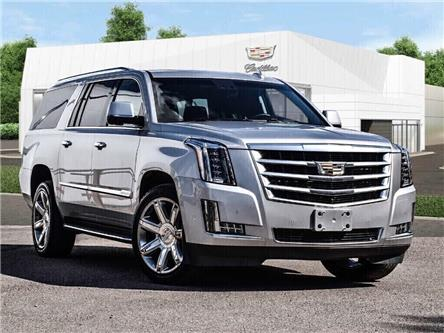 2017 Cadillac Escalade ESV Luxury (Stk: 187821A) in Markham - Image 1 of 28