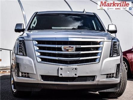 2017 Cadillac Escalade ESV Luxury (Stk: 187821A) in Markham - Image 2 of 28