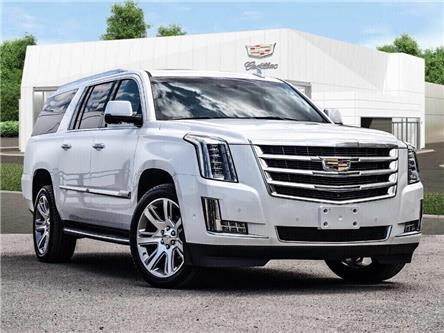2017 Cadillac Escalade ESV Luxury (Stk: 222045A) in Markham - Image 1 of 27