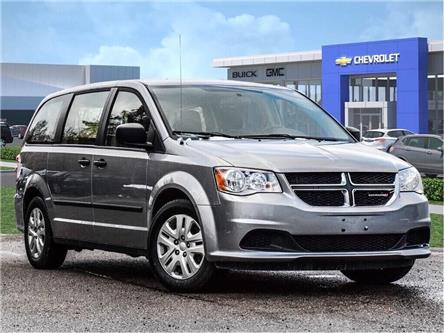 2016 Dodge Grand Caravan Base (Stk: 128116D) in Markham - Image 1 of 23