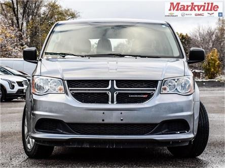 2016 Dodge Grand Caravan Base (Stk: 128116D) in Markham - Image 2 of 23