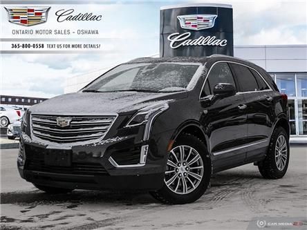 2017 Cadillac XT5 Luxury (Stk: 163766A) in Oshawa - Image 1 of 36