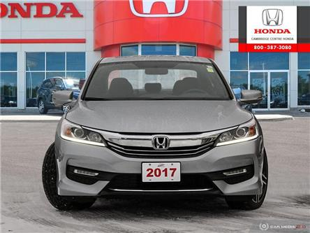 2017 Honda Accord Sport (Stk: 20278A) in Cambridge - Image 2 of 27