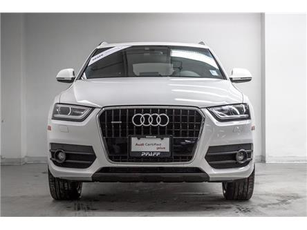2015 Audi Q3 2.0T Technik (Stk: A12840A) in Newmarket - Image 2 of 22