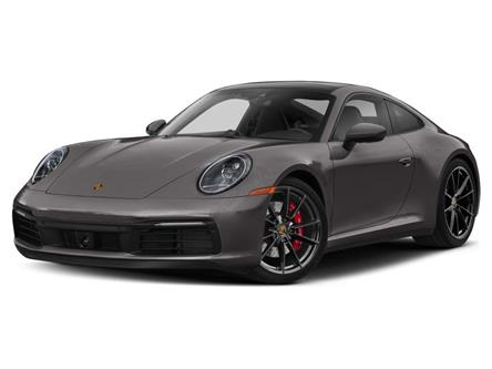 2020 Porsche 911 Carrera 4S Coupe (992) (Stk: P14977) in Vaughan - Image 1 of 9