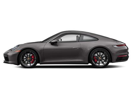 2020 Porsche 911 Carrera 4S Coupe (992) (Stk: P14977) in Vaughan - Image 2 of 9