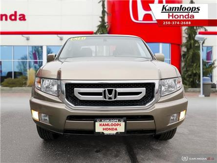 2010 Honda Ridgeline VP (Stk: 14755A) in Kamloops - Image 2 of 25