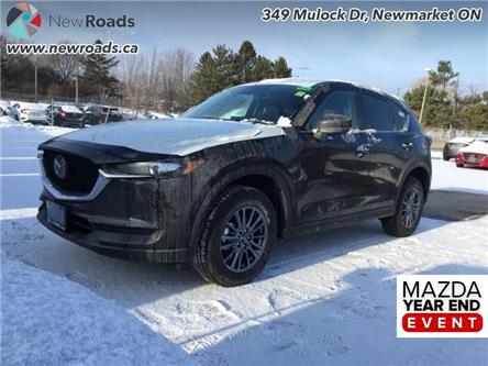 2019 Mazda CX-5 GS Auto FWD (Stk: 40746) in Newmarket - Image 1 of 19