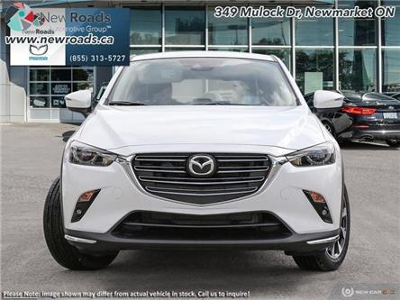 2019 Mazda CX-3 GT (Stk: 40918) in Newmarket - Image 2 of 23