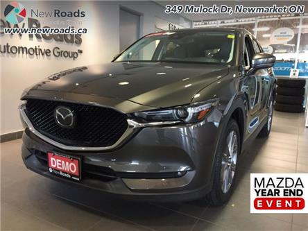 2019 Mazda CX-5 GT w/Turbo Auto AWD (Stk: 40987) in Newmarket - Image 1 of 21