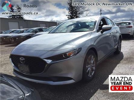 2019 Mazda Mazda3 GS Auto i-Active AWD (Stk: 40984) in Newmarket - Image 1 of 19