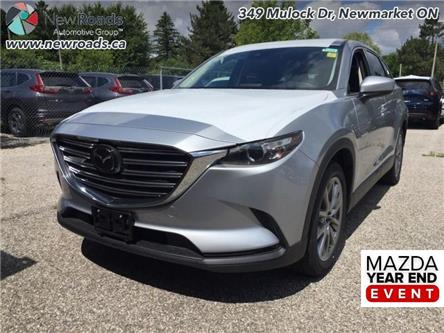 2019 Mazda CX-9 GS-L AWD (Stk: 41057) in Newmarket - Image 1 of 22