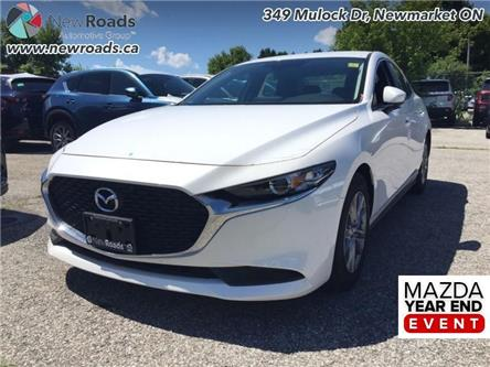 2019 Mazda Mazda3 GX Manual FWD (Stk: 41095) in Newmarket - Image 1 of 23