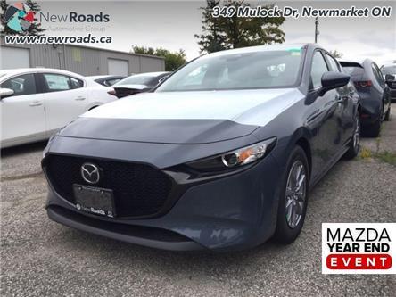 2019 Mazda Mazda3 Sport GS Auto FWD (Stk: 41276) in Newmarket - Image 1 of 22