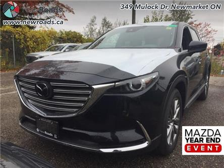 2019 Mazda CX-9 GT AWD (Stk: 41364) in Newmarket - Image 1 of 25