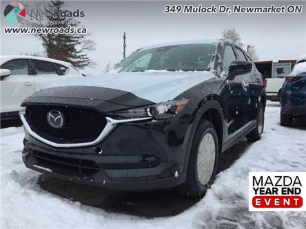 2019 Mazda CX-5 GS Auto AWD (Stk: 41391) in Newmarket - Image 1 of 5