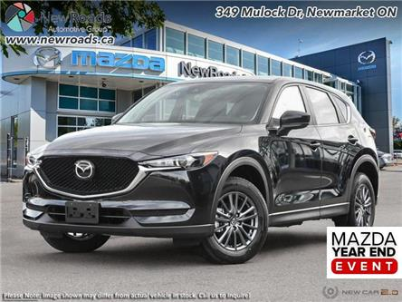2019 Mazda CX-5 GS Auto AWD (Stk: 41395) in Newmarket - Image 1 of 22