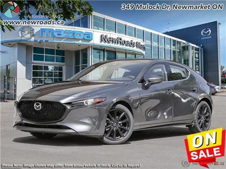 2020 Mazda Mazda3 Sport GT (Stk: 41264) in Newmarket - Image 1 of 23