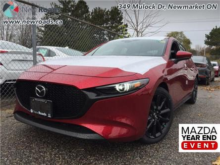 2020 Mazda Mazda3 Sport GT (Stk: 41286) in Newmarket - Image 1 of 21