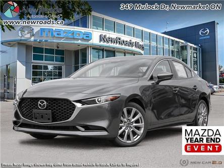 2019 Mazda Mazda3 GT Auto i-ACTIV AWD (Stk: 41454) in Newmarket - Image 1 of 23