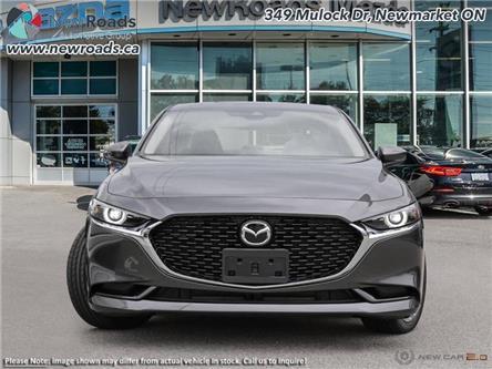 2019 Mazda Mazda3 GT Auto i-ACTIV AWD (Stk: 41454) in Newmarket - Image 2 of 23