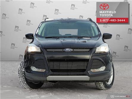2015 Ford Escape SE (Stk: 1901222C) in Edmonton - Image 2 of 27