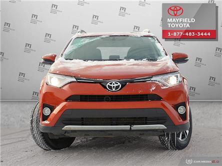 2016 Toyota RAV4 XLE (Stk: 1962466A) in Edmonton - Image 2 of 27