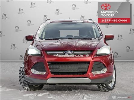 2014 Ford Escape SE (Stk: 1902279A) in Edmonton - Image 2 of 27