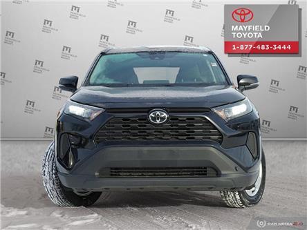 2019 Toyota RAV4 LE (Stk: 194263) in Edmonton - Image 2 of 27