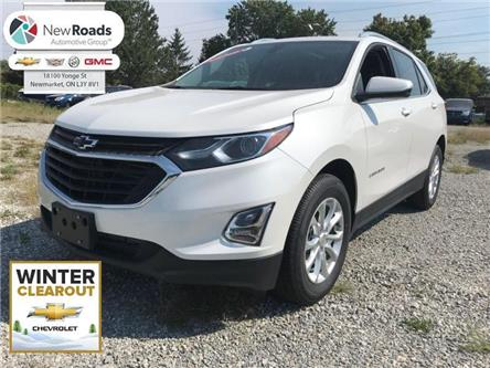 2019 Chevrolet Equinox 1LT (Stk: 6109645) in Newmarket - Image 1 of 20