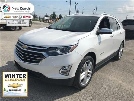 2019 Chevrolet Equinox Premier (Stk: 6120312) in Newmarket - Image 1 of 20