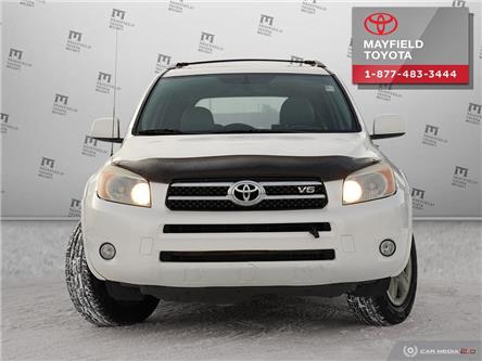 2007 Toyota RAV4  (Stk: 1902244C) in Edmonton - Image 2 of 27